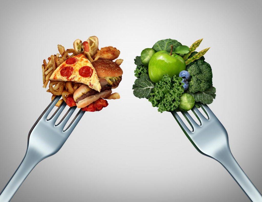 Habitude alimentaire