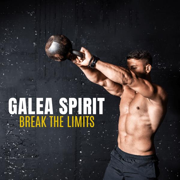 Galea spirit break the limits