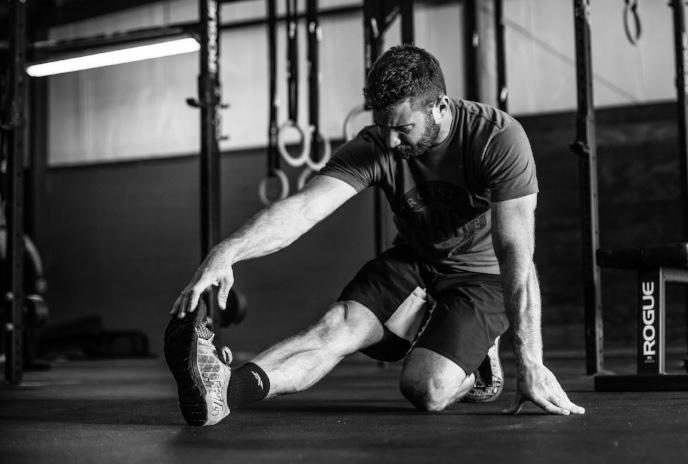 mobilité stretch